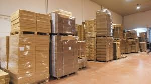 Fábricas de cajas de cartón