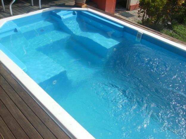Gresite piscinas precio ideas de disenos for Precio de liner para piscinas