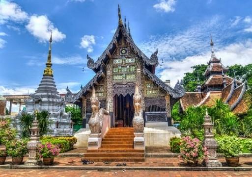 ofrece viajes a Tailandia