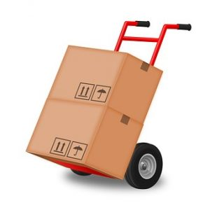 cajas de madera - portes baratos madrid