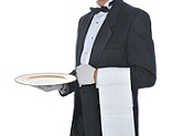 camarero bcn